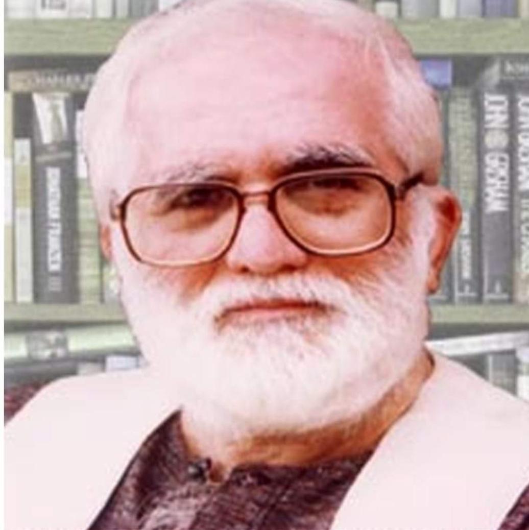 Photo of Hari Motwani – A phenomenon in Sindhi literature