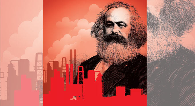 Photo of Marx and Marxism in Modern Times
