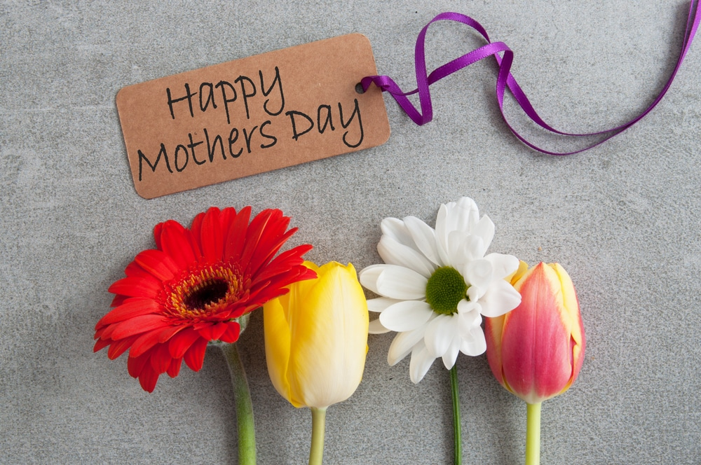 Mother's Day - 4