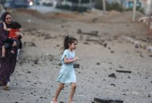 Photo of Observations of an Expat: Israel -The Problem is Internal