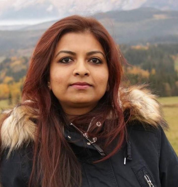 Parthita Dutta