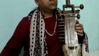 Photo of Rajesh Kumar Parasramani establishes 'Sindhu Gharana' to promote Sindhi Sarangi