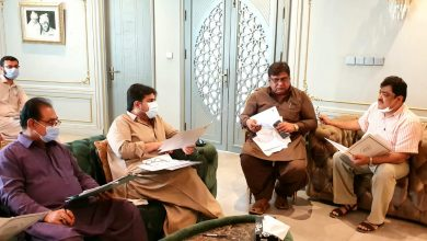 Photo of Sindh govt. soon to launch People's Media Support Program