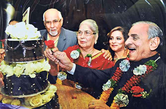Photo of Sindhis: Rising from the Ashes
