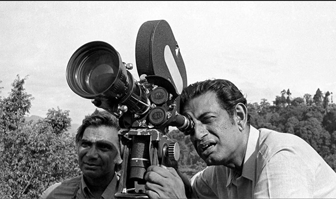 The Myth and the Man- Satyajit Ray- Sindh Courier-2