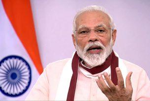 Tough times for Narendra Modi's politics