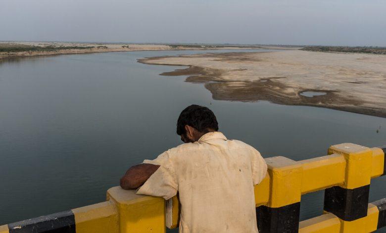 Photo of Water Accord Violation: Sindh faces 37% water shortage