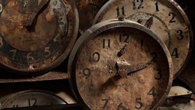 Photo of A fixed hour in time – A poem from Iraq