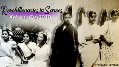 Photo of The forgotten revolutionary women of Bengal
