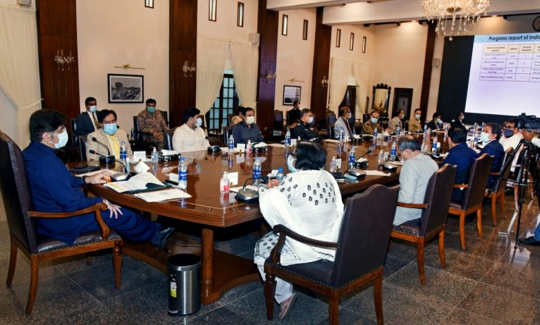 Covid-19-Indian-Variant-CM-Meeting-SindhCourier