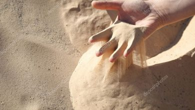 Photo of I turn sand in my fingers – Poetry from Transylvania