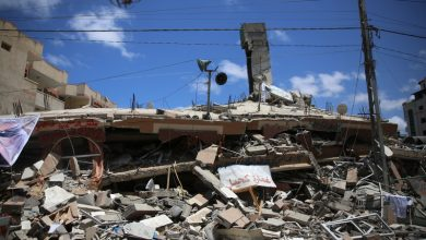 Photo of Why did Israel bomb bookstores?