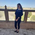 Nilufar Mukhammadjonova- Sindh Courier- Uzbekistan