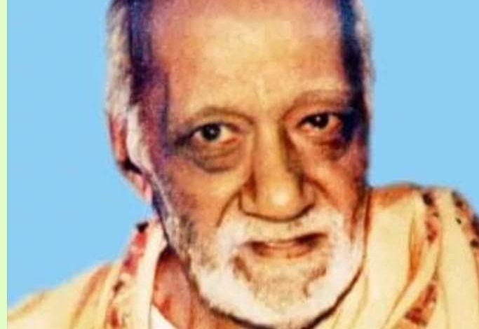 Photo of Pune Sindhi Community remembers Santdas Punhumal Kishnani