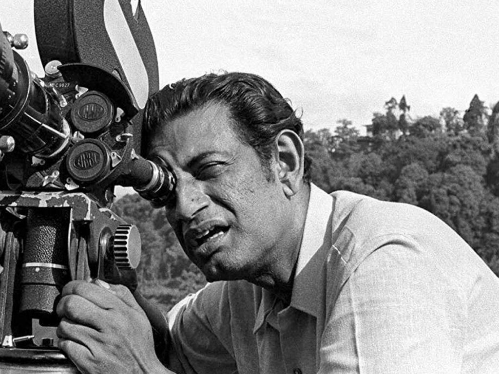 Satyajit Ray-2