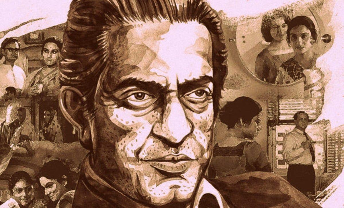 Satyajit Ray-4