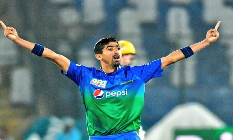 Photo of Cricket: Shahnawaz Dahani must be given equal opportunities