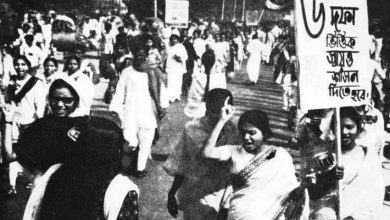 Photo of Significance of Six-point Movement in Bangladesh History
