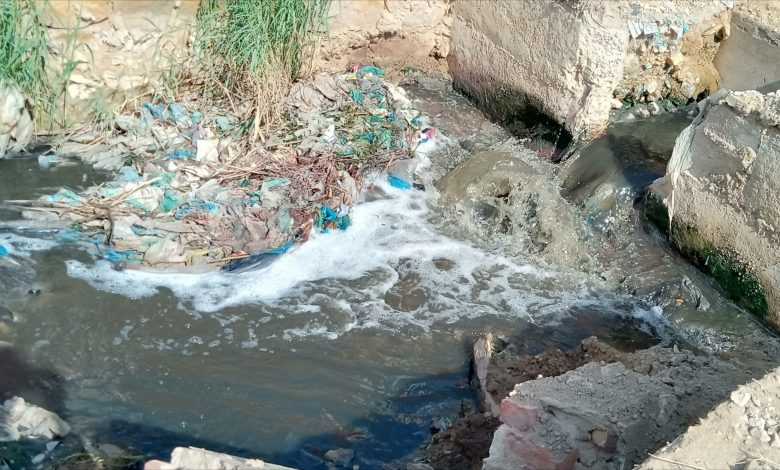 Photo of Water pollution continues posing threat to human life in Sindh