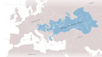 Photo of The Paratethys Sea – Largest Lake the world has ever known