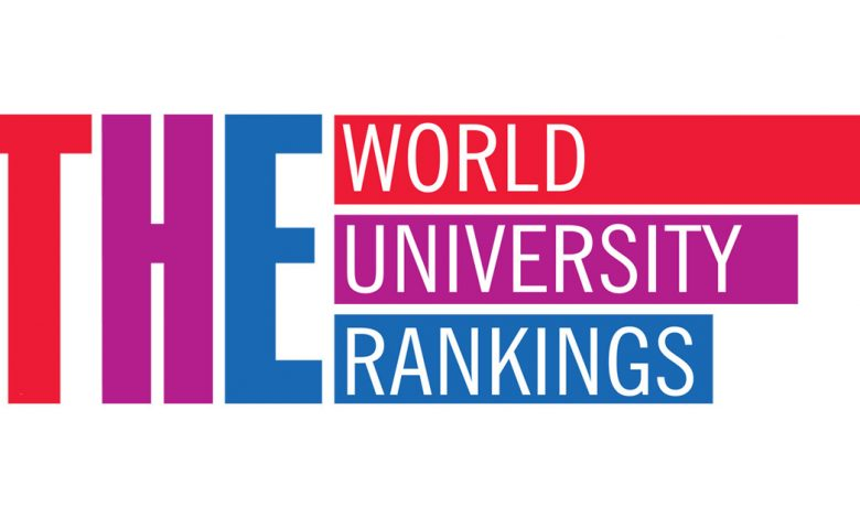 Photo of Let's do away with Institutional rankings