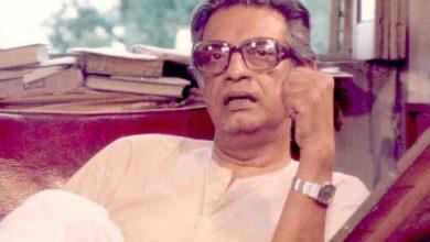Photo of Life and struggles of Satyajit Ray