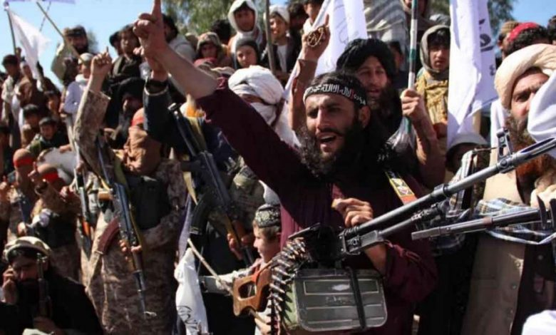 Photo of Social and Political Background of Taliban