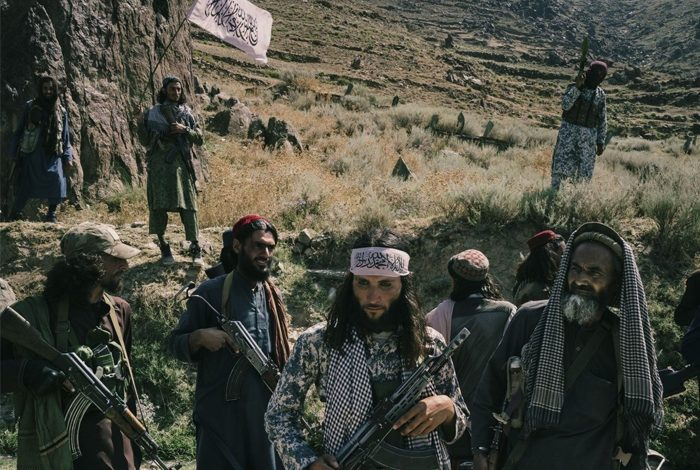 Photo of What Is Going On in the Areas Under the Domination of Taliban?