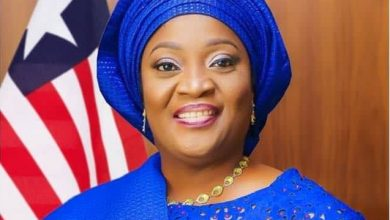Photo of Liberian VP Jewel Howard-Taylor, others to receive CAJ Leadership and Achievers Award 2021