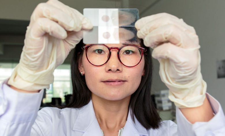 Photo of China has eliminated malaria