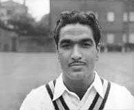 Cricketer -Sindhi- Gulabrai-Ramchand- SindhCourier