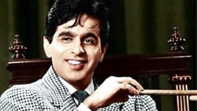Photo of Lesser-known facts about Dilip Kumar
