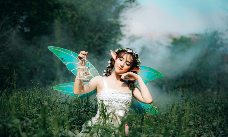 Fairy-Tells-Fairy-Tale