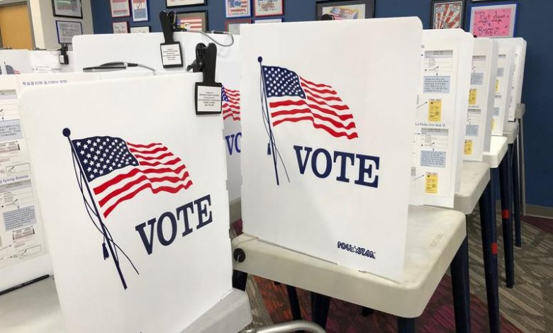 Photo of Observations of an Expat: Free and Fair Elections in America