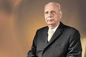 Photo of Kaka Pribhdas Sakhawatrai Tolani – A Selfless Soul