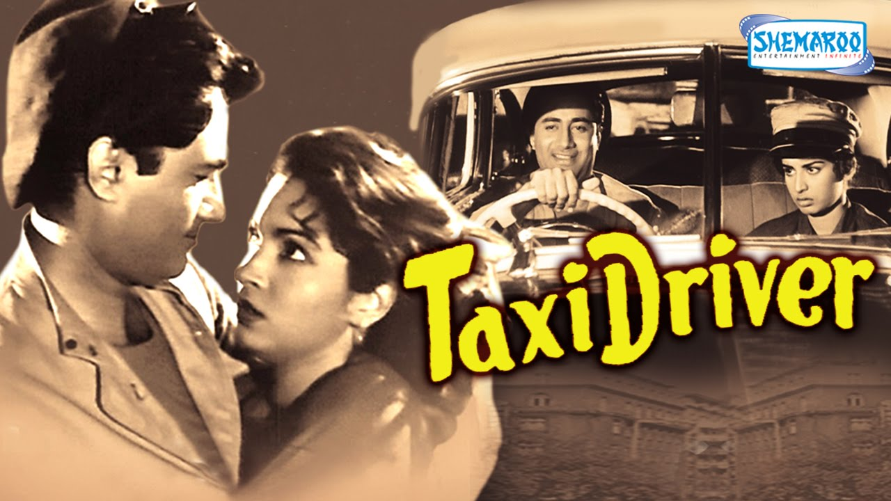 Movie Taxi Driver
