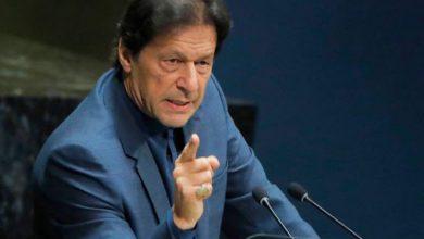 Photo of Pakistan Premier Imran Khan among 37 'Predators of Press Freedom'