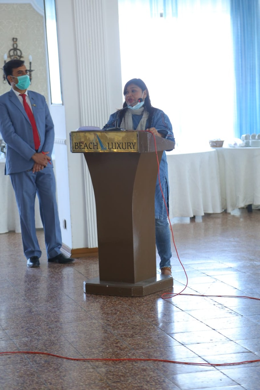 Pandemic leaves highly adverse social, psychological and financial effects -Sindh Courier-4