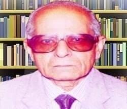 Photo of Param Abichandani – A distinguished Journalist and Writer