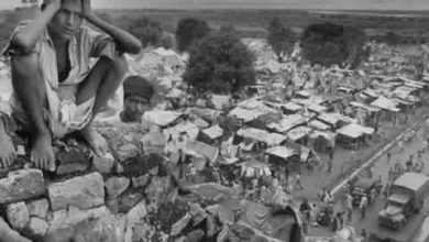 Photo of Political Background of Sindhi Community's Migration