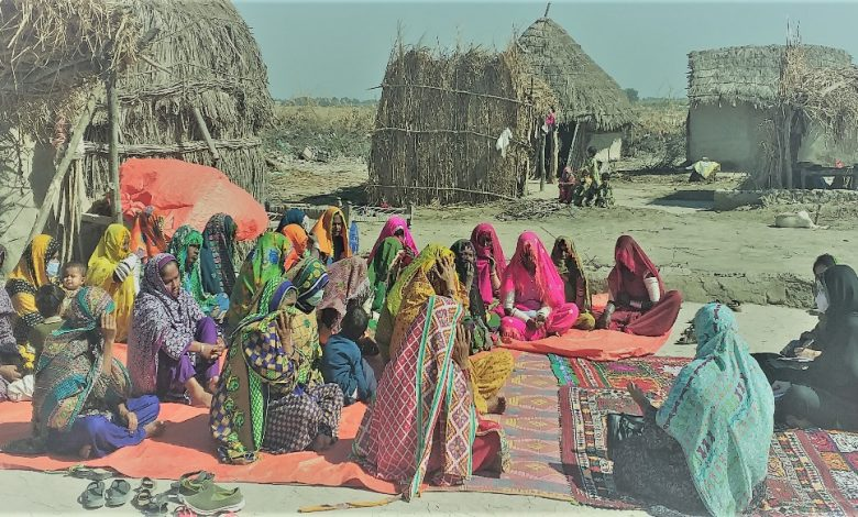 Photo of Rural Women's Leadership: A Source of Inspiration