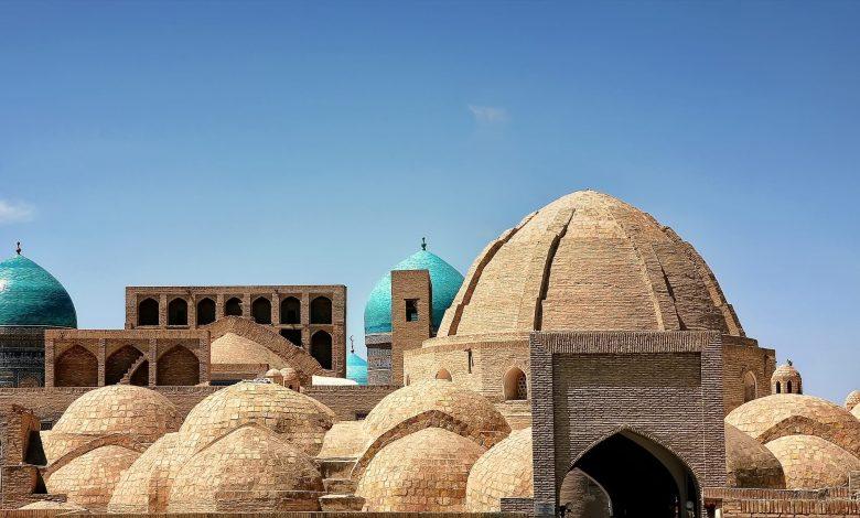 Photo of Shikarpuri Trader Communities in Central Asia