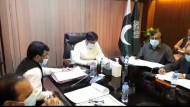 Photo of Sindh govt. approves 367 more jobs on deceased quota