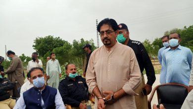 Photo of Tharparkar police arrest accused Abdul Salam Abu Dawood for insulting Hindu beliefs