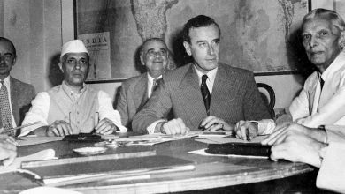 Photo of What Britain gained by partitioning the subcontinent into India and Pakistan