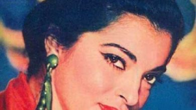 Photo of Sheila Ramani – Journey from Sindh to Bollywood