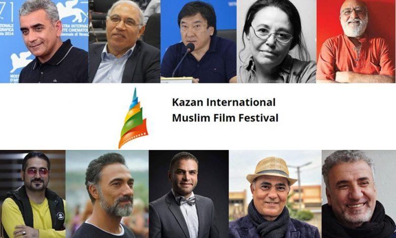 Photo of 17th Kazan International Film Festival Jury Members Announced