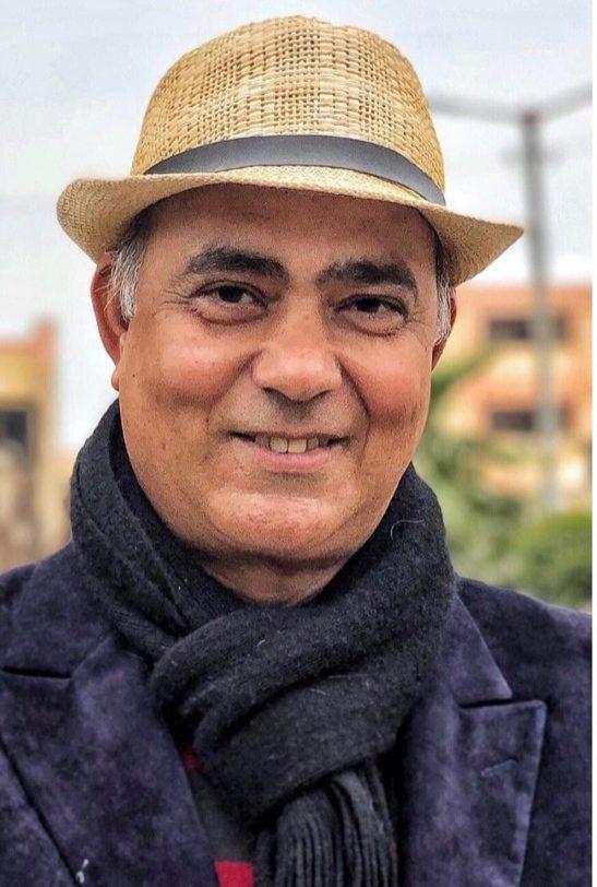 Ashraf Aboul-Yazid- Kosovo-Poetry-Festival-Sindh Courier