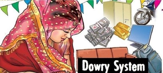 Photo of The curse of dowry