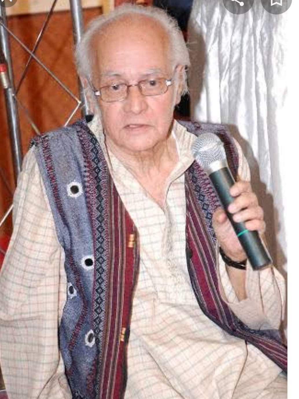 Dr. Moti-Prakash-Sindh-Courier